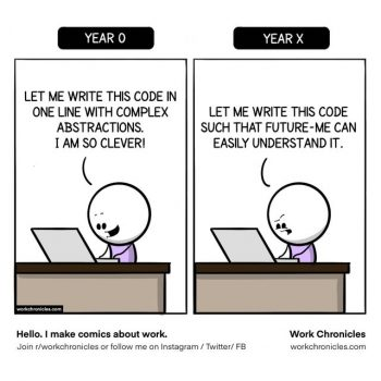 code-experience